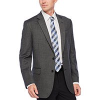 Stafford Seasonal Mens Classic Fit Sport Coat
