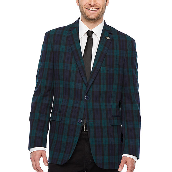 U.S. Polo Assn. Mens Classic Fit Sport Coat