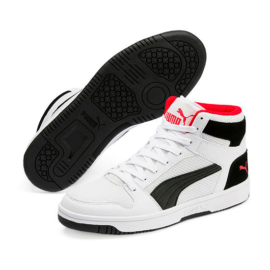 Puma Rebound Mens Basketball Shoes