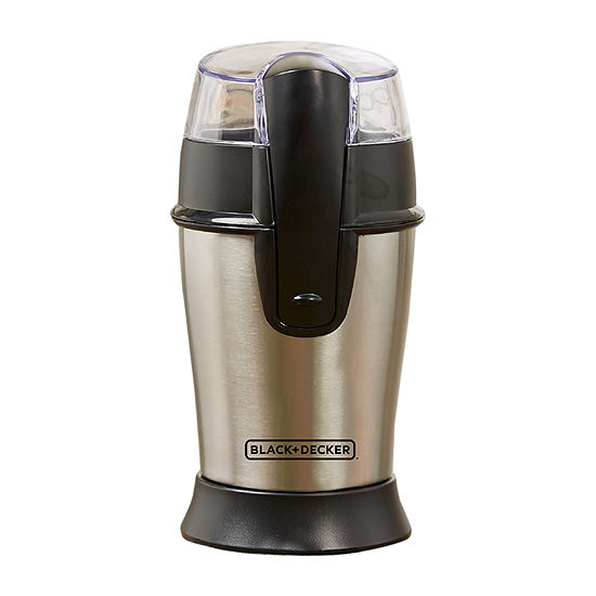 Black+Decker™ SmartGrind™ Electric Coffee and Spice Grinder