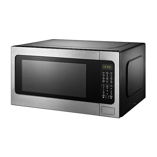 Black+Decker EM262AMY-PHB 2.2 Cu. Ft. Digital Microwave w/ Sensor
