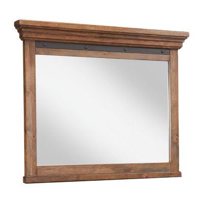 Taos Dresser Mirror