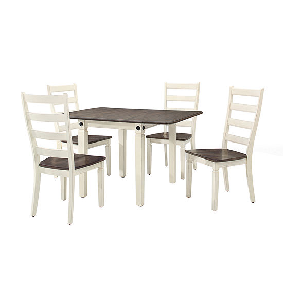 Glennwood 5-Piece Dining Set