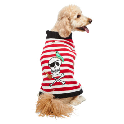St. Johns Bark Dog Fall Themed Sweaters