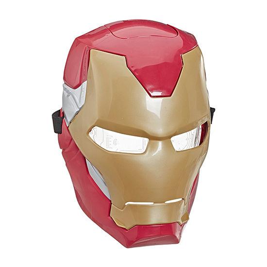Hasbro Avengers Iron Man Fx Mask