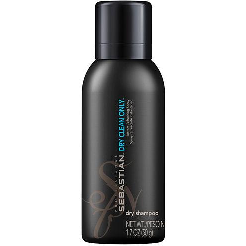 Sebastian® Dry Clean Only™ Dry Shampoo - 1.7 oz.
