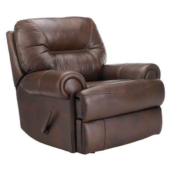 Brinkley Leather Recliner