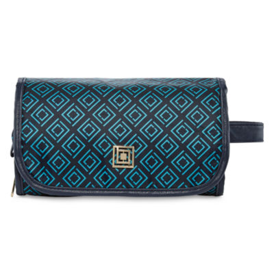 Liz Claiborne Hanging Makeup Bag