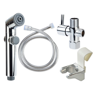 Brondell CleanSpa Hand Held Bidet Attachment
