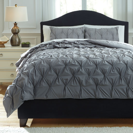 Signature Design By Ashley® Rimy Midweight Comforter
