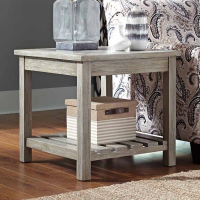 Signature Design By Ashley End Table