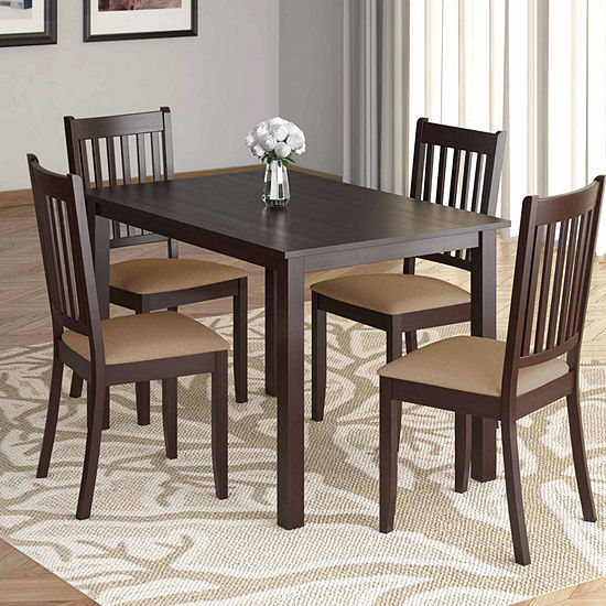 Atwood 5 Pc Dining Set
