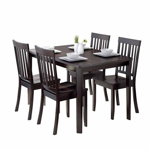 Atwood 5-pc. Dining Set