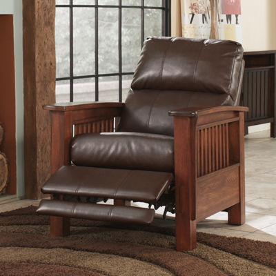 Signature Design by Ashley® Santa Fe Recliner