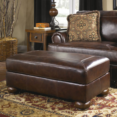 Signature Design by Ashley® Axiom Ottoman