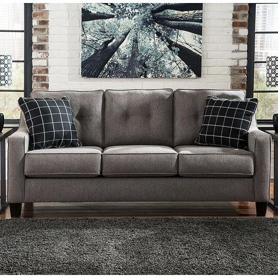 Signature Design by Ashley® Brindon Sofa - Benchcraft®