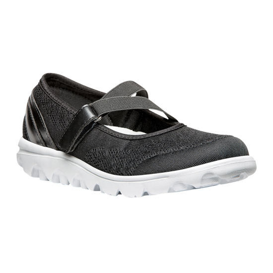 Propet® TravelActiv Mary Jane Womens Sneakers