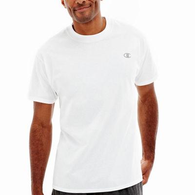 Champion® Short-Sleeve Jersey Tee