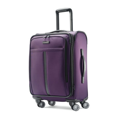 Samsonite Controll 4.0 20 Inch Carry-On