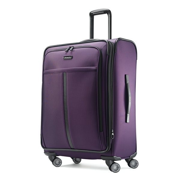Samsonite Controll 4.0 25 Inch Spinner Luggage