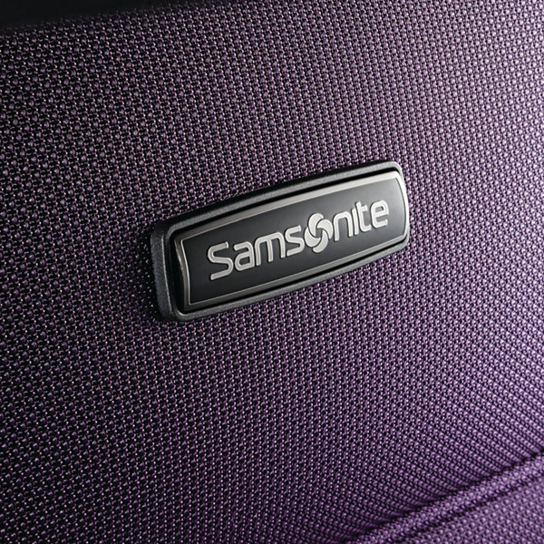 "Samsonite Controll 4.0 25"" Spinner Luggage"