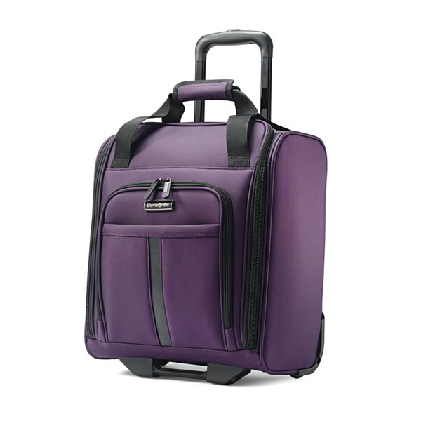 Samsonite Controll 4.0 Wheeled 15 Inch Boarding Bag
