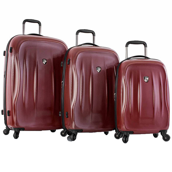 Heys Superlite 3-pc. Hardside Luggage Set