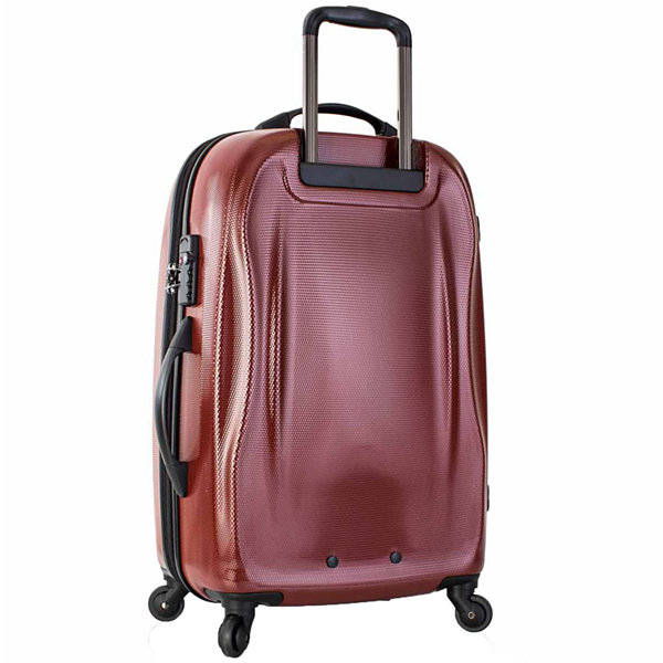 Heys Superlite 26 Inch Hardside Luggage
