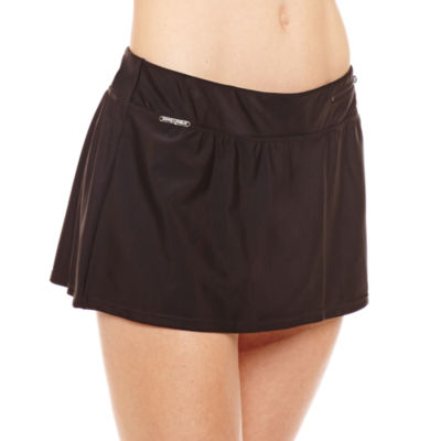 Zeroxposur Swim Skirt