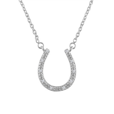 Sterling Silver Cable 18 Inch Chain Necklace