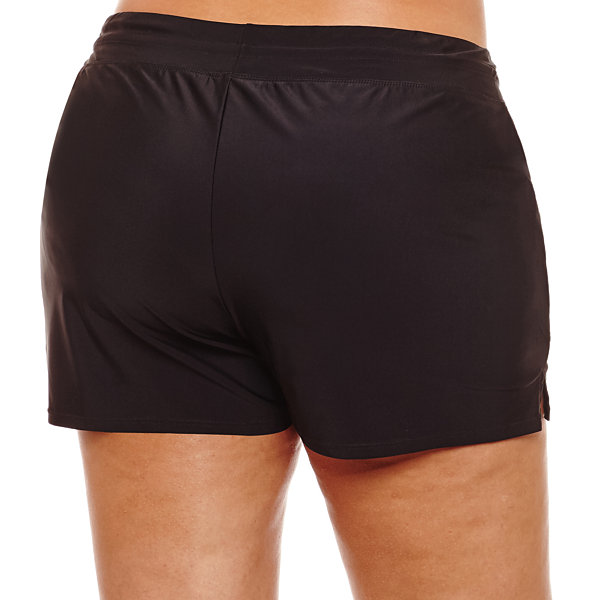 Zeroxposur Swim Shorts - Plus
