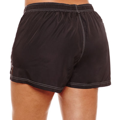 Zeroxposur Swim Shorts Plus