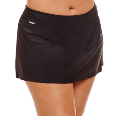 Zeroxposur Swim Skirt Plus