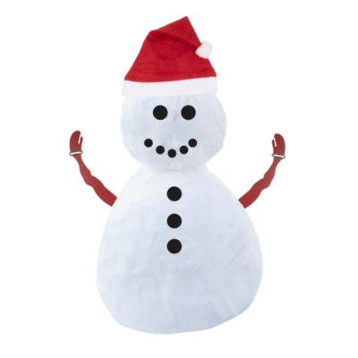 Wembley Snowman Kit