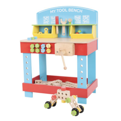 Bigjigs Toys - My Tool Bench