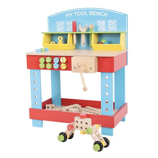 Bigjigs Toys - My Tool Bench