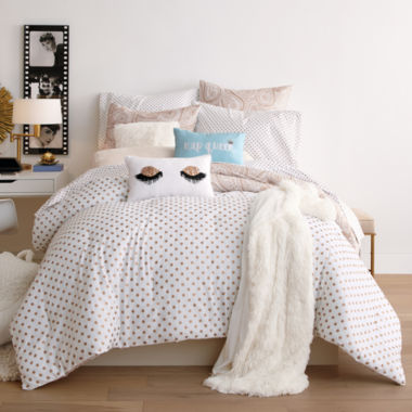 jcpenney.com | Home Expressions™ Gigi Complete Bedding Set with Sheets & Accessories