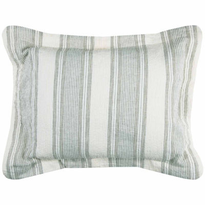Rizzy Home Charlton Pillow Sham