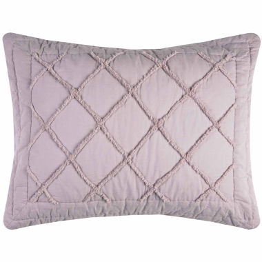 Rizzy Home Wren Pillow Sham