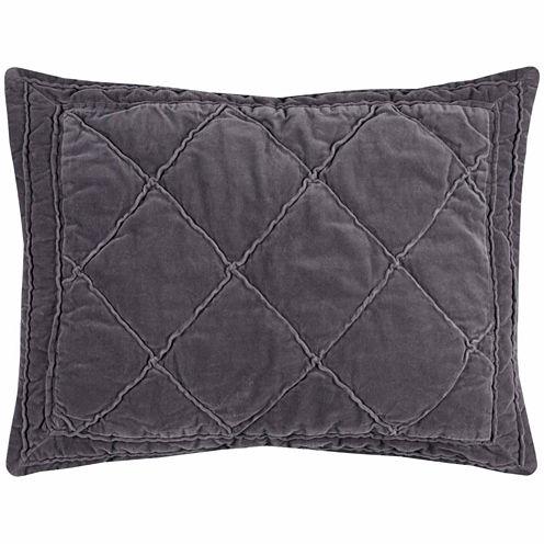 Rizzy Home Collin Pillow Sham