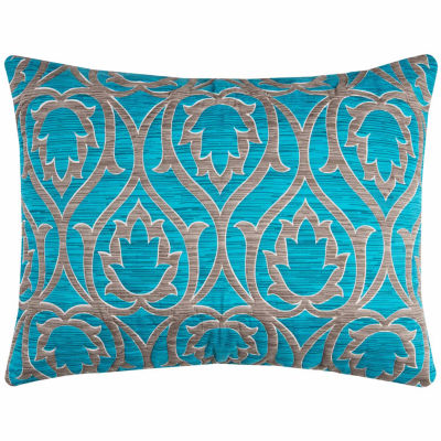 Rizzy Home Trellis Pillow Sham