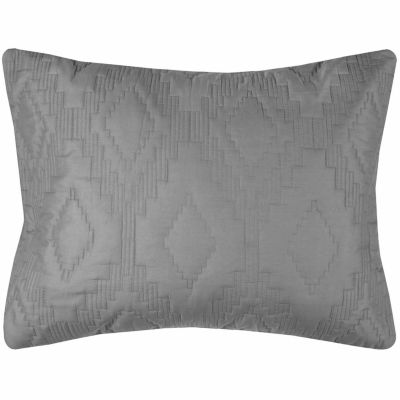 Rizzy Home Tapper Pillow Sham