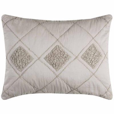 Rizzy Home Eva Pillow Sham