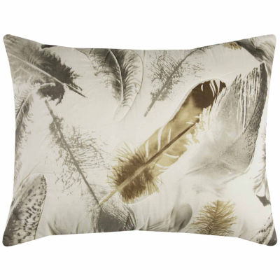 Rizzy Home Feathered Nest Pillow Sham