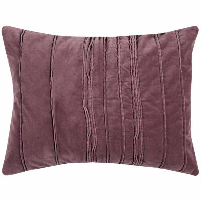 Rizzy Home Plumcicle Pillow Sham