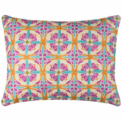 Rizzy Home Gabby Pillow Sham