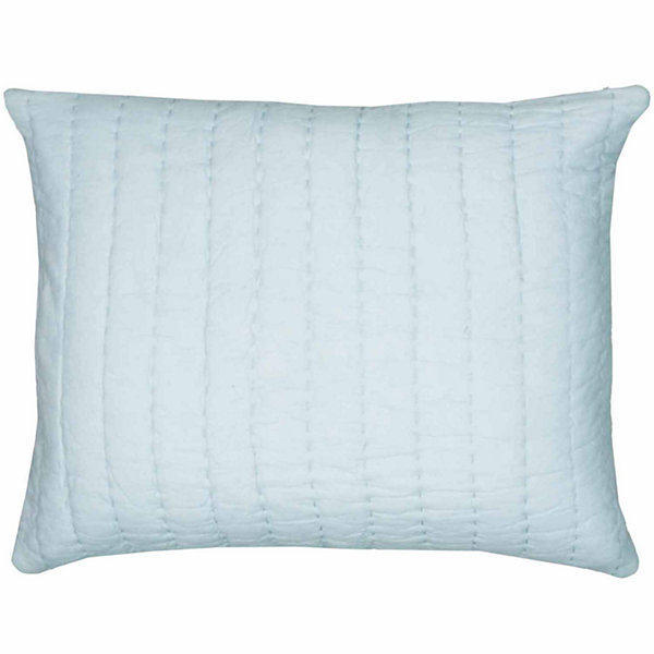 Rizzy Home Gracie Pillow Sham