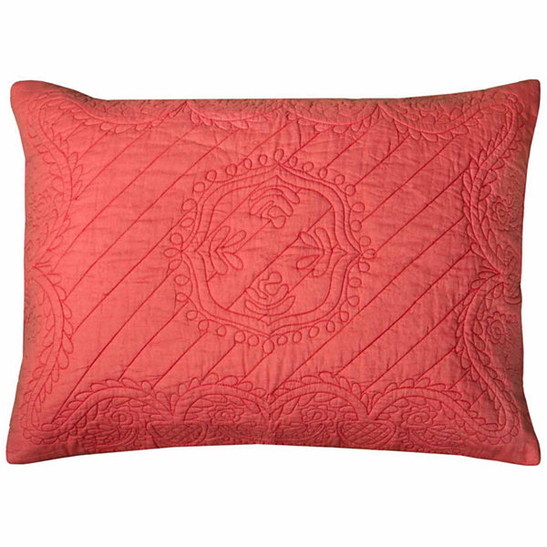Rizzy Home Moroccan Fling Pillow Sham