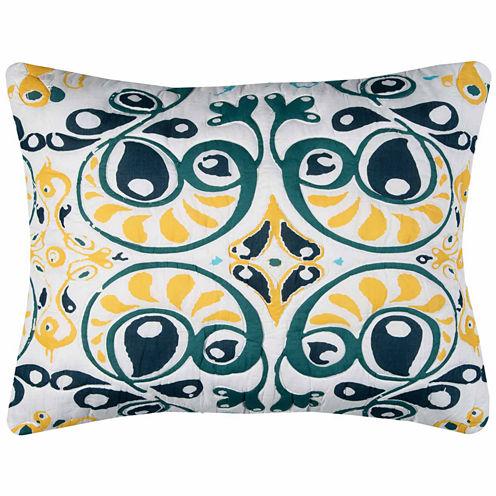 Rizzy Home Merriweather Pillow Sham