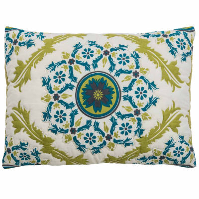 Rizzy Home Madeline Marie Pillow Sham